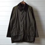Barbour|バブアー classic beaufortオイルドジャケットのお買取